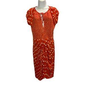 Diane Von Furstenberg Kiamo Dress Size 6
